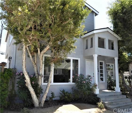 256 Ancona Drive, Long Beach, CA 90803 (#PW20157174) :: Compass