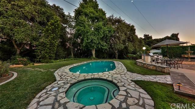 4152 Oak Hollow Road, Claremont, CA 91711 (#CV20152098) :: Berkshire Hathaway HomeServices California Properties