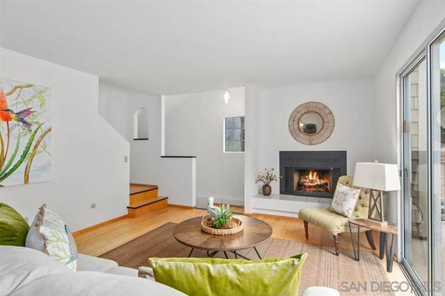 3793 Balboa Terrace A, San Diego, CA 92117 (#200037397) :: The Najar Group