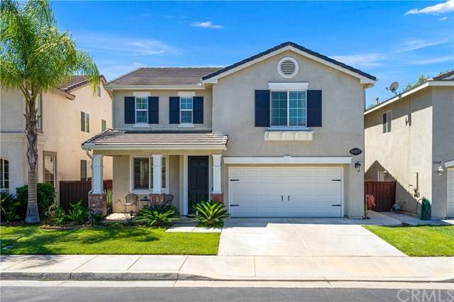 33377 Alagon Street, Temecula, CA 92592 (#SW20157512) :: Sperry Residential Group