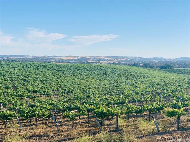 4860 Camp 8 Road, Paso Robles, CA 93446 (#FR20157596) :: Sperry Residential Group