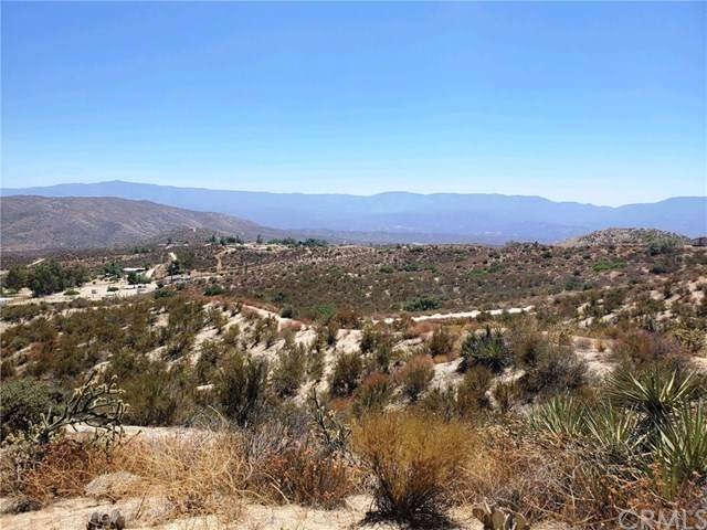 3 Goodlett Road, Aguanga, CA 92536 (#SW20157628) :: Sperry Residential Group