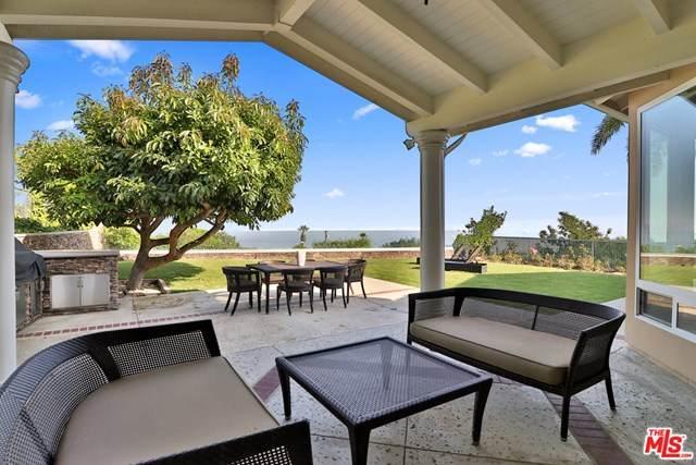 3216 Deluna Drive, Rancho Palos Verdes, CA 90275 (#20610918) :: Go Gabby