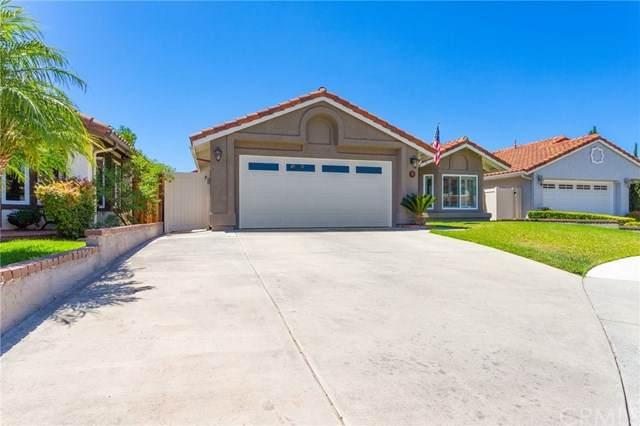 9 Santolina, Rancho Santa Margarita, CA 92688 (#PW20156702) :: Doherty Real Estate Group