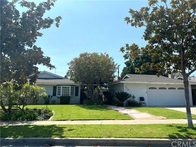 516 South Laurinda Lane, Orange, CA 92869 (#PW20157459) :: The Laffins Real Estate Team