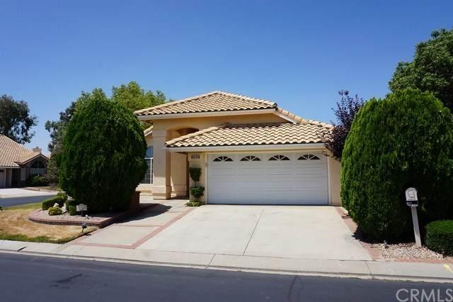 5160 W Plain Field Drive, Banning, CA 92220 (#IV20157674) :: Allison James Estates and Homes