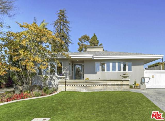 7560 Cowan Avenue, Los Angeles (City), CA 90045 (#20614314) :: RE/MAX Masters