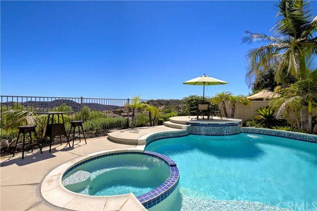 31 Via Cristobal, San Clemente, CA 92673 (#OC20157338) :: Team Forss Realty Group