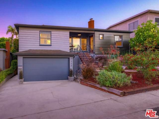 7348 W 90Th Street, Los Angeles (City), CA 90045 (#20614188) :: Powerhouse Real Estate