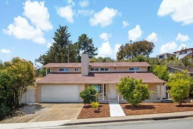 823 31st Avenue, San Mateo, CA 94403 (#ML81803013) :: Go Gabby