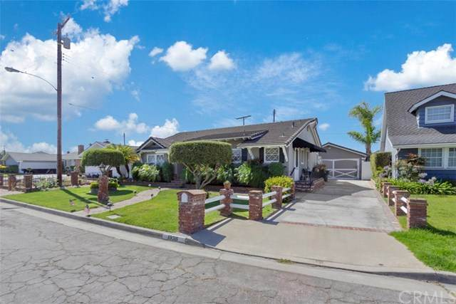 1938 Nordman Street, Lomita, CA 90717 (#SB20156794) :: Wendy Rich-Soto and Associates
