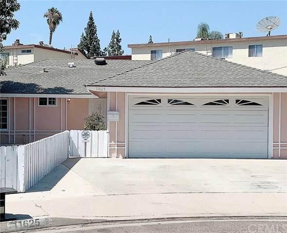 11625 Kerrwood Place, El Monte, CA 91732 (#AR20157936) :: Compass
