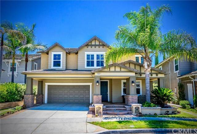 888 Jones Drive, Brea, CA 92821 (#PW20157439) :: Re/Max Top Producers