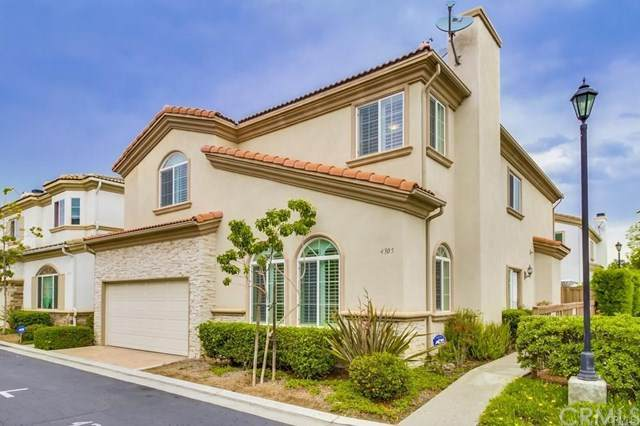 4305 W 190th Street, Torrance, CA 90504 (#DW20157764) :: Crudo & Associates