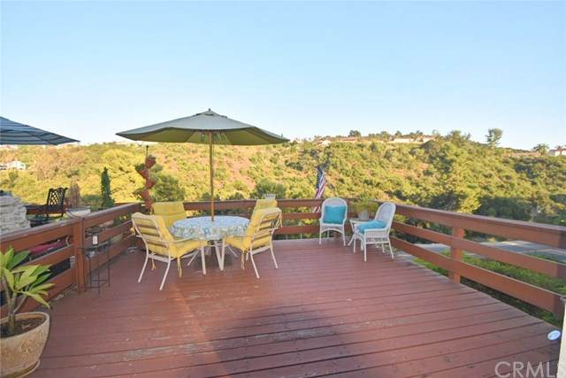 22006 Mirador #7, Mission Viejo, CA 92691 (#OC20156276) :: Sperry Residential Group