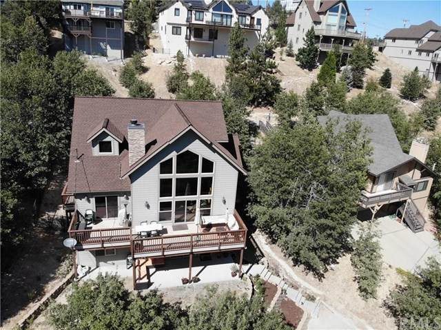 756 Brentwood Drive, Lake Arrowhead, CA 92352 (#PW20158000) :: Sperry Residential Group