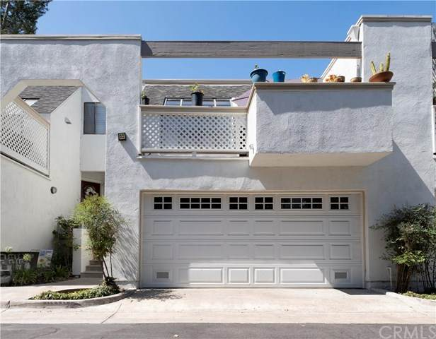 5846 E Creekside Avenue #32, Orange, CA 92869 (#PW20156476) :: The Marelly Group | Compass