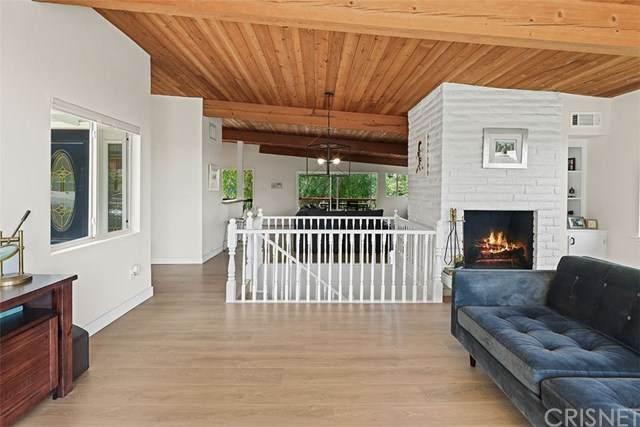 22101 Gresham Street, West Hills, CA 91304 (#SR20156880) :: Allison James Estates and Homes