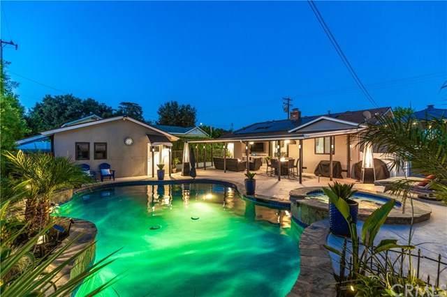 521 Damien Avenue, La Verne, CA 91750 (#CV20148892) :: Mainstreet Realtors®