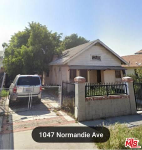 1047 Normandie Avenue - Photo 1