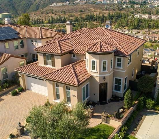 1619 Trenton Way, San Marcos, CA 92078 (#200037473) :: eXp Realty of California Inc.