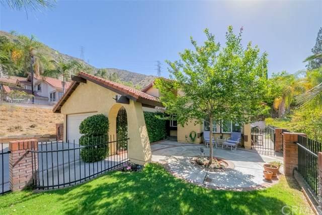 82 Cedarwood Avenue, Duarte, CA 91010 (#TR20158024) :: Compass