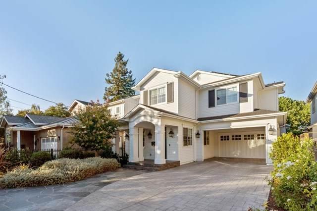 1252 Coolidge Avenue, San Jose, CA 95125 (#ML81804655) :: Crudo & Associates