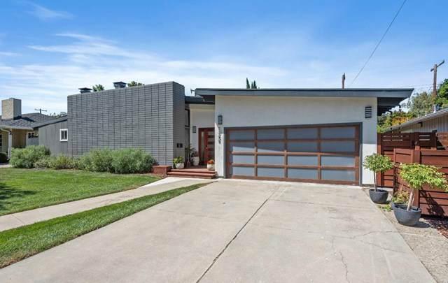 2055 Emory Street, San Jose, CA 95128 (#ML81804546) :: Crudo & Associates
