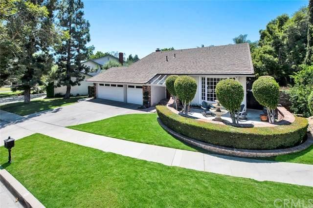 1722 N Modoc Street, Orange, CA 92867 (#PW20155169) :: Allison James Estates and Homes