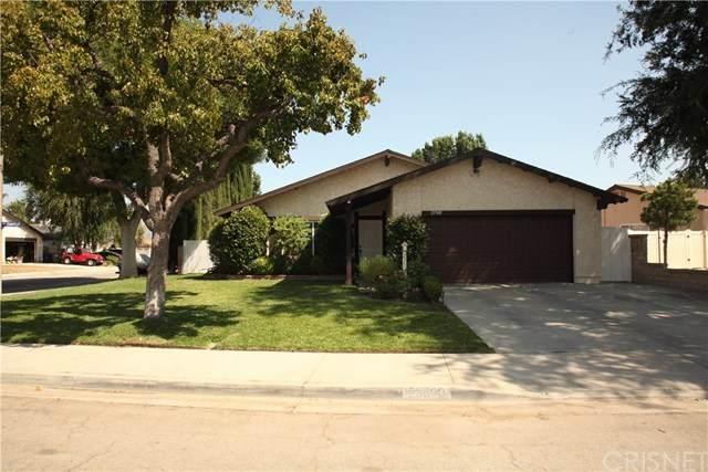 23500 Via Chantilly, Valencia, CA 91355 (#SR20157198) :: Sperry Residential Group