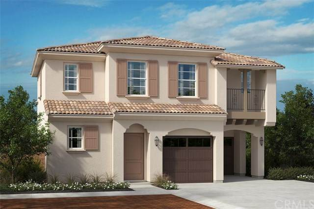 7155 Citrus Avenue #145, Fontana, CA 92336 (#IV20158052) :: Sperry Residential Group
