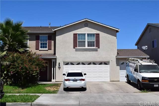 3017 Bodie Street, Merced, CA 95341 (#MC20156655) :: Z Team OC Real Estate