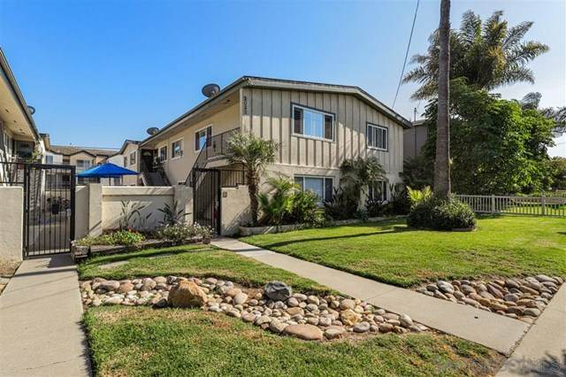 2033 1/2 Oliver Ave, San Diego, CA 92109 (#200037507) :: Sperry Residential Group
