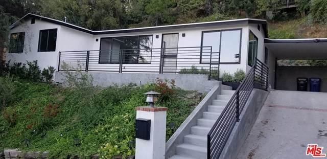 15006 Del Gado Drive, Sherman Oaks, CA 91403 (#20613014) :: Sperry Residential Group