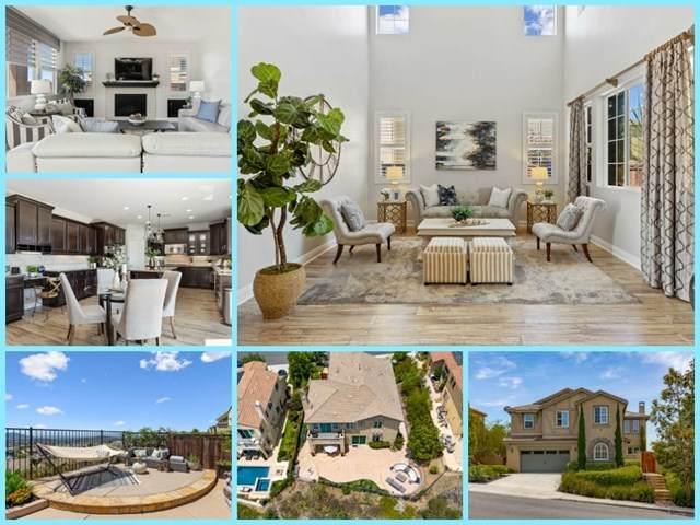 1081 Vega Way, San Marcos, CA 92078 (#200037511) :: eXp Realty of California Inc.