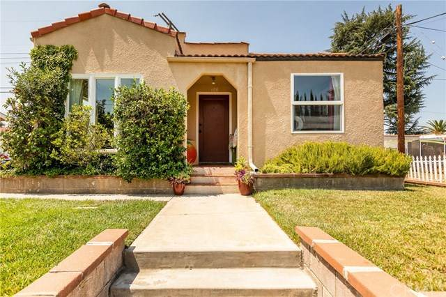 608 Monterey Street, Redlands, CA 92373 (#EV20156218) :: American Real Estate List & Sell