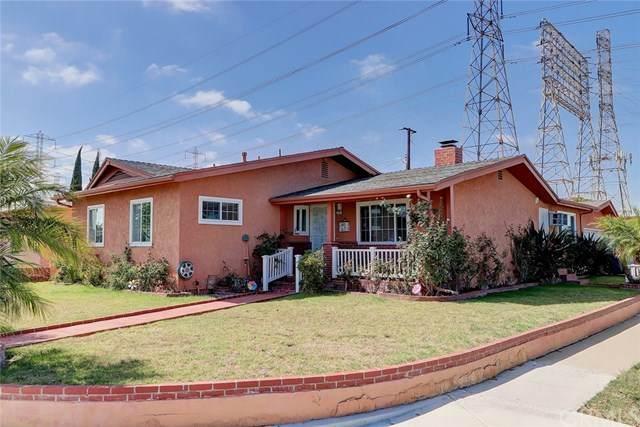2201 W 177th Street, Torrance, CA 90504 (#SB20157899) :: Compass