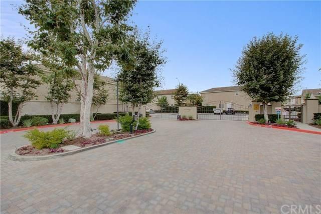 1221 Jasmine Walk, Torrance, CA 90502 (#SB20151623) :: Millman Team