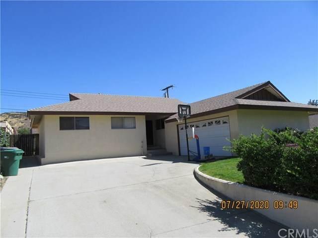 1177 W Hoffer Street, Banning, CA 92220 (#IV20158170) :: Allison James Estates and Homes