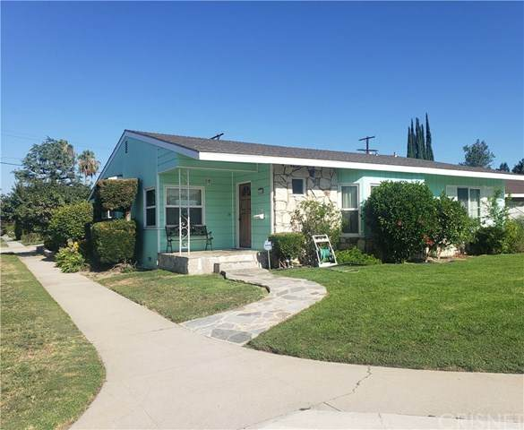 5420 Wortser Avenue, Sherman Oaks, CA 91401 (#SR20157280) :: Sperry Residential Group