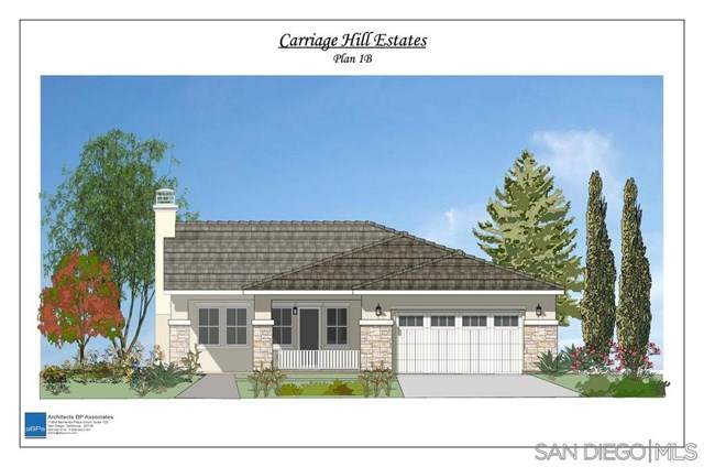 8366 The Grant Place, Bonita, CA 91902 (#200037528) :: American Real Estate List & Sell