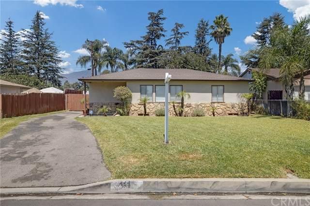411 Joella Street, Monrovia, CA 91016 (#DW20158096) :: Sperry Residential Group