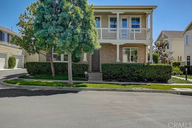 3233 Larkspur Street, Tustin, CA 92782 (#OC20157563) :: Sperry Residential Group
