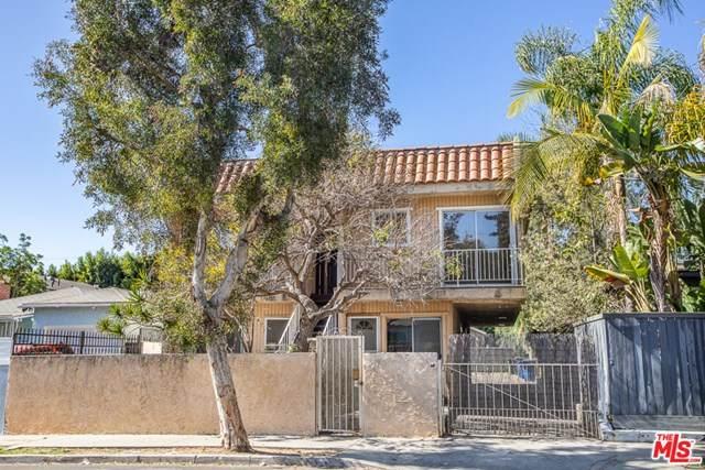 1025 Pleasantview Avenue, Venice, CA 90291 (#20613682) :: Powerhouse Real Estate