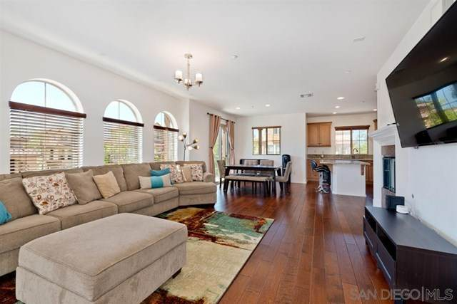 8421 Christopher Ridge Terrace, San Diego, CA 92127 (#200037534) :: Sperry Residential Group