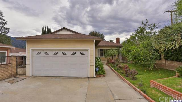 4365 Ramsdell Avenue, La Crescenta, CA 91214 (#320002726) :: Sperry Residential Group