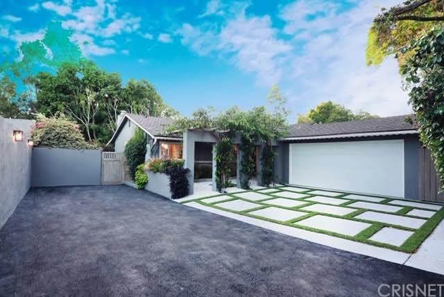4719 Tyrone Avenue, Sherman Oaks, CA 91423 (#SR20157890) :: Sperry Residential Group