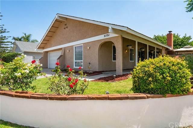 2731 N Butler Street, Orange, CA 92865 (#OC20158179) :: Allison James Estates and Homes