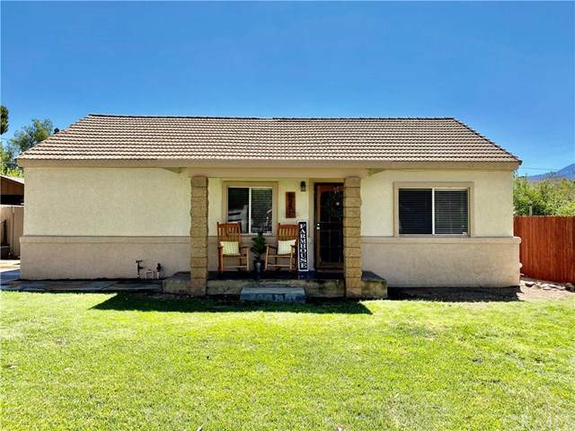 854 N San Gorgonio Avenue, Banning, CA 92220 (#IV20156997) :: Allison James Estates and Homes