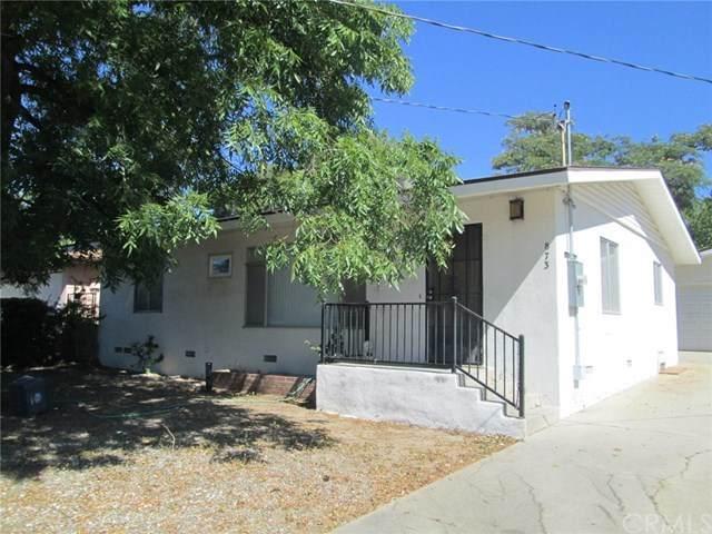 873 Cottonwood Road, Banning, CA 92220 (#EV20158292) :: Allison James Estates and Homes